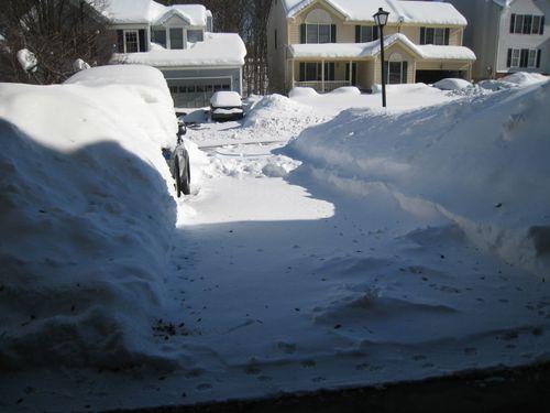 Snowmageddon II 2010 034